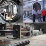 Máquina plástica da fabricação da tubulação (Dim365mm-1680mm)