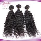 Cheap 7une profonde vague Virgin Cheveux humains Mongolian Remy Hair