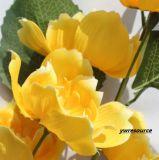 ホーム結婚式の装飾の卸し業者のための人工花の擬似花