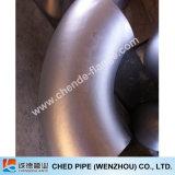 Raccord de tuyau en acier inoxydable En BS JIS A182 F304 / 316L Bride de plaque Cheville à souder