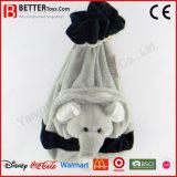 Nouveau animal en peluche jouet sac à dos souple