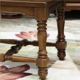 Silla de cena de madera del estilo americano para los muebles caseros (AS851)