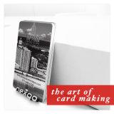 Banheira de venda do painel de Assinatura de RFID de PVC de cores CMYK Hotel Key Card para o Sistema de Bloqueio Onity