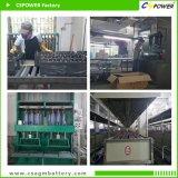 Cspower 12V 7ah UPS 의 전자 장난감을%s 깊은 주기 AGM 건전지