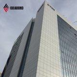 Ideabond 1220*2440mm PVDF panneau composite aluminium pour l'extérieur de l'utilisation (AF-403)