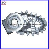 Guangdong Manufacture OEM Peças mecânicas Holder Aluminium Die Casting
