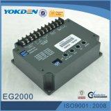Z.B. 2000 Diesel-Generator-Geschwindigkeits-Controller