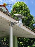 Lumière de toit solaire de haute qualité pour projecteurs à énergie solaire