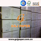Precio competitivo Mg White sulfito Papel de embalar para suministro de Mcdonald