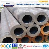 precio inoxidable del tubo del tubo del tubo de acero del espesor grande 316ti