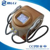 Pele da remoção e da radiofrequência do cabelo do IPL que aperta a máquina para o cuidado pessoal do corpo