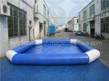 Gioco gonfiabile personalizzato dell'acqua, piscina da vendere