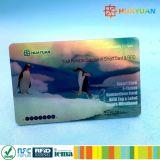 支払システムのためのSE 1KチップスマートカードとMIFARE