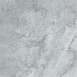 Azulejo esmaltado rústico de la porcelana del diseño del cemento para el suelo y la pared 600X600m m