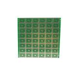 電子部品PCBの製造業者のための両面の堅いPCB
