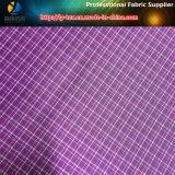 Kation-Taft mit dem 2 Farben-Effekt für Linging