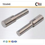 China-Hersteller CNC, der Pin für maschinell bearbeitetes Teil maschinell bearbeitet