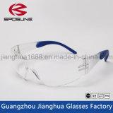 Anti-Scratches haute vision claire des lentilles de lunettes de sécurité à la poussière Windproof yeux acheter des lunettes de protection