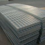 Reja galvanizada de acero del metal del material de construcción