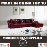 2017 Classic Home Furniture Set Modern Recliner Sectional Sofa