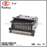 33 Pin / Way Male Automobile Motorcycle PCB Connecteur électrique