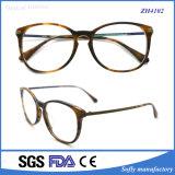 Het nieuwe Optische Frame van de Acetaat van het Schouwspel van het Oogglas van Eyewear van het Ontwerp
