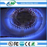 Ultravioleta flexible LED SMD3528 120CC12V las tiras de LED UV