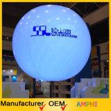 UFOのヘリウムの気球、ロゴの印刷を用いる膨脹可能な照明気球