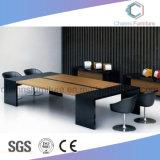 Modern Workstation Conference Room Meeting Table Mobiliário de escritório