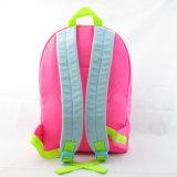 Trouxa do saco de escola da alta qualidade para estudantes da escola