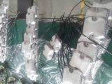 Occhio collegato della vite prigioniera/indicatore/gatto della strada del traforo della lega di alluminio