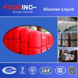 82% de glucose liquide avec 300 kg de prix de batterie pour gâteau