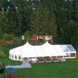Tenda Wedding condizionata aria da vendere capienza della gente 500 grande