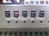 세륨을%s 가진 냉각기 떨어져 배치 떨어져 냉각기, 고무 장 냉각기, 수평선 시리즈 배치 및 ISO9001