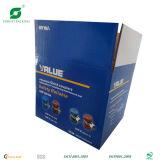 Color personalizado Taza de la impresión caja de papel (FP11017)