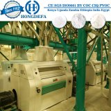 Fresagem de trigo 100tpd Wheat Flour Mill Equipment