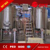 промышленная машина оборудования заваривать пива 3000L для корабля