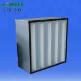Высокая емкость в банк фильтр выходящего воздуха HEPA