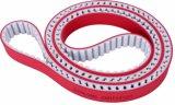 Courroie véritablement sans fin At10+2PU T10+Paz/PAR du calage Belt/PU de câble d'unité centrale