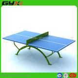 Strumentazione di ginnastica di ping-pong esterno