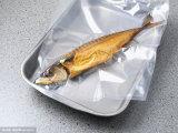 Tipo empaquetadora del vector del vacío del compartimiento de los mariscos de la carne sola