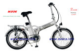 Pièces de Madame E Bicycle Children E-Bicyclette Shimano de scooter de modèle de route urbaine mini E du vélo électrique neuf