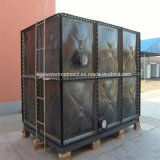 Depósito de agua de acero prensado esmalte /Agricultura depósito de agua