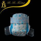 Tecidos de formação descartáveis baratos do bebê do estilo de Panty com certificado do GV