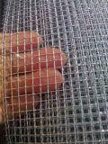 mit niedrigem Preis galvanisierter gesponnener quetschverbundener Maschendraht exportiert in Lieferanten Myanmar-China