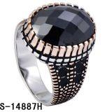 De zuivere Echte Zilveren Juwelen van Ring 925