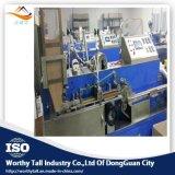 مصنع آليّة قطر ممسحة آلة مع تعليب و [درينغ]