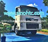 FAW 무거운 트랙터 헤드 50-80 톤