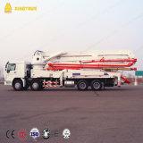 Pipe de pompe concrète/camion pompe concrète à vendre
