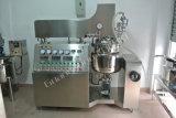 500L Emulgator van de Mixer van de Room van het roestvrij staal de Kosmetische